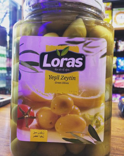 زیتون ترکیه-سوغاتی جلفا
