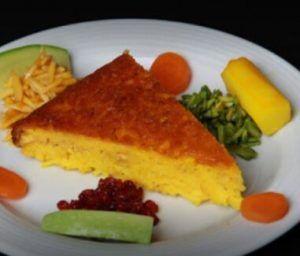 غذای خانگی شروین جلفا