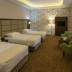هتل امپریال جلفا