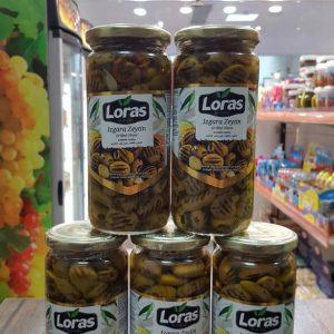 خرید موادغذایی خارجی از جلفا: فروشگاه چوکو