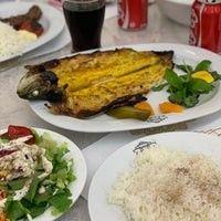 رستوران دربار ارس